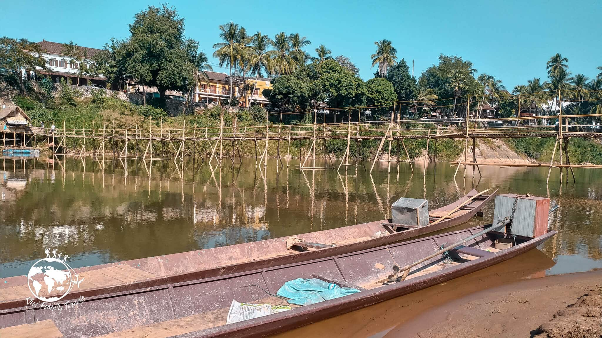 Les barques de pécheurs